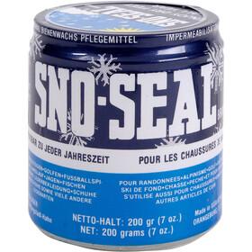 SNO Seal Shoe care Wax pot de 200 g